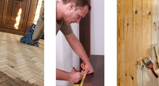 Fantastic Floor Sanding Services in Floor Sanding Walthamstow