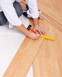 Experienced team in Floor Sanding & Finishing in Floor Sanding Walthamstow