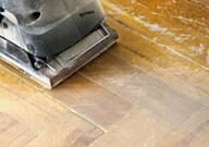 Gap filling & Finishing services provided by trained experts in Floor Sanding Walthamstow